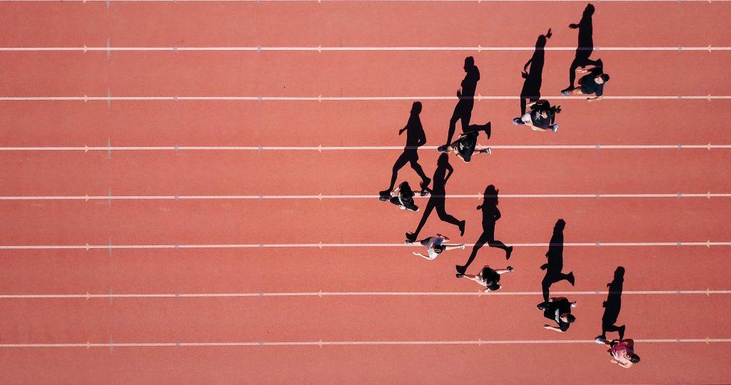 Sporten na maagverkleining | Renteam Maison Kiwi